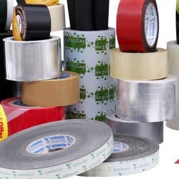 zakázková výroba speciálních pásek pro průmysl